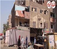 فيديو| أهالى ترسا في الهرم: «الإزالات هتخرب بيوتنا وتشرد عيالنا»