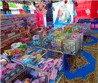 «بورسعيد» و«جنوب سيناء» تقيمان معرضا للمستلزمات المدرسية بأسعار مخفضة