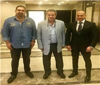 توفيق عكاشه يتعاقد مع قناة الحياة لمدة ٣ سنوات