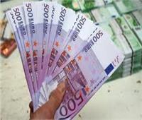 تراجع سعر اليورو مقابل الجنيه المصري في البنوك اليوم