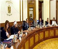 وزيرة التضامن: الرئيس وجه بعقد دورات بالجامعات عن «تكوين الأسرة»