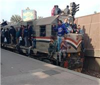 السكة الحديد: 25% من ركاب القطارات يتهربون من شراء التذاكر
