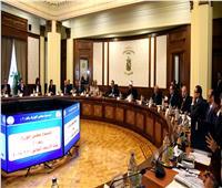 الوزراء يوافق على اتفاقية لتوسعة معالجة مياه الصرف بالفيوم