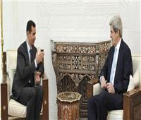 «Every Day is Extra»..مذكرات كيري تكشف أسرار لأول مرة عن بشار الأسد