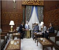 «الإمام الأكبر»: الأزهر لا يدخر جهدا في خدمة أبناء المسلمين حول العالم