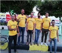 إطلاق مبادرة «خلينا نشوفك تانى» بالقليوبية
