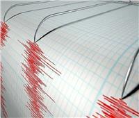 زلزال شدته 8.1 درجة يقع قبالة ساحل فيجي