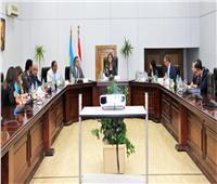 وزيرة السياحة تطالب باستغلال الآثار المصرية لإنشاء «فنادق بوتيك»