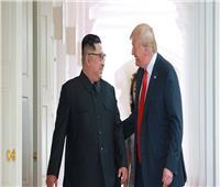 ترامب يرحب بتصريحات كيم حول نزع السلاح النووي