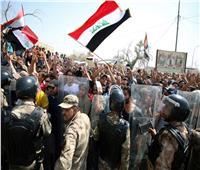 مقتل شخص وإصابة 11 في احتجاجات مدينة البصرة العراقية