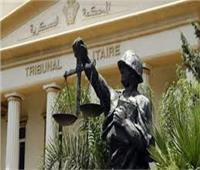 الحكم على 170 متهما في «تصوير قاعدة بلبيس الجوية» 22 سبتمبر
