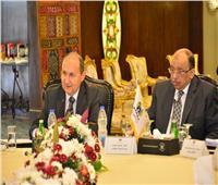 «وزير التجارة والصناعة»: نستهدف إحداث تنمية صناعية حقيقية بالمحافظات