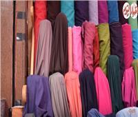 فيديو| «تربيعة الأزهر» تحطم غلاء أسعار الملابس الجاهزة