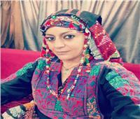 هبة عبد الغني تنتهي من تصوير «الأب الروحي 2»