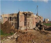 خاص| تصريح هام من وزير الزراعة بشأن التصالح في البناء