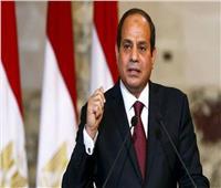 الرئيس السيسي يفتتح اليوم مشروعات محاور النيل وعددا من الطرق والكباري