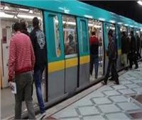 عطل مفاجئ في محطة «السادات» يؤخر المترو أكثر من 10 دقائق