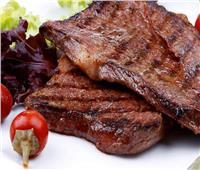 طبق اليوم.. اللحم المشوى بالتوابل الحارة