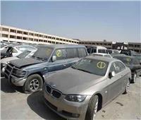 ننشر قائمة السيارات المعروضة للبيع بمزاد جمارك السويس وبورسعيد