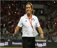 سلجادو يكشف لـ«بوابة أخبار اليوم» طبيعة مهمته مع منتخب مصر