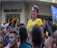 مرشح اليمين المتطرف في انتخابات البرازيل يتحسن بعد طعنه
