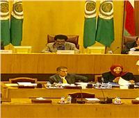 السودان يطالب بتطوير الجامعة العربية لتحقيق آمال الشعوب