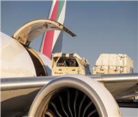وصول 550 خيلاً عبر 34 رحلة جوية على متن «طيران الإمارات»