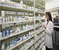 شعبة الصيدليات تبحث معايير التعاقد في ظل قانون التأمين الصحي الجديد