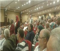 محافظ سيناء: بدء الدراسة بالمدارس وجامعة العريش 22 سبتمبر.. ولا نية للتأجيل
