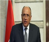 وزير الخارجية يشارك في اجتماعات إصلاح مفوضية الاتحاد الأفريقي بأديس أبابا