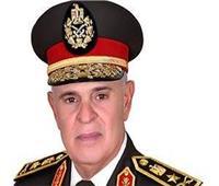 الفريق محمد فريد يغادر إلى الكويت لحضور اجتماع رؤساء أركان دول المنطقة