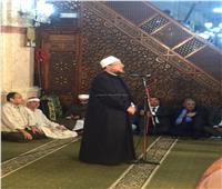وزير الأوقاف: مصر بلد الإسلام الوسطي والأمن والأمان