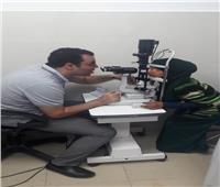 قافلة الأزهر الطبية تفحص ٢٠٠٠ مريض في «بئر العبد»