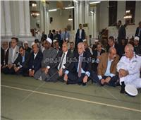 محافظ الجيزة يشهد الاحتفال بالعام الهجرى الجديد في حى الهرم