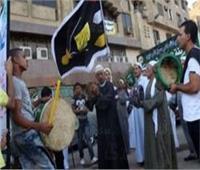 اليوم.. الصوفية تحتفل برأس السنة الهجرية من الجعفري للحسين
