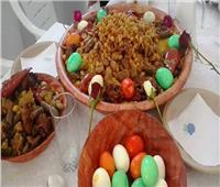 أكلات تستقبل بها الدول العربية رأس السنة الهجرية