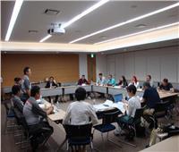التعليم توفد معلمي مدارس التكنولوجيا التطبيقية لليابان