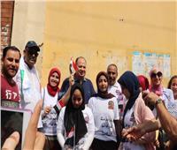 انطلاق مبادرة «جمل مدينتك» بمشاركة محافظ الفيوم