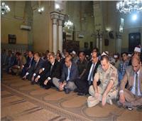 رئيس جامعة المنيا يشارك احتفال «الأوقاف» بالعام الهجري الجديد