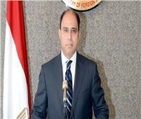 «الخارجية» ترد على المفوضية الأوروبية بشأن حكم «فض رابعة»