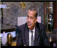 فيديو| رئيس هيئة الكباري: الانتهاء من محور كلبشة منتصف العام المقبل