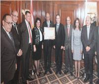 خبير قبرصي في الكهرباء: 19 نوفمبر سيكون ذو أهمية تاريخية لمصر ولأوروبا