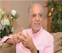 تعرَف على تفاصيل زيارة سمير عدلي للاتحاد الغيني