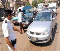ضبط 32 سائقا يتعاطون المواد المخدرة أثناء القيادة بالطرق السريعة