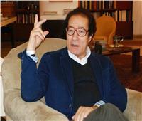 بلاغ جديد من فاروق حسني ضد جلال الشرقاوي