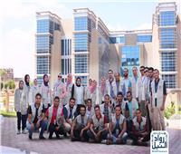"""""""رواد النيل"""" تعقد الملتقى الأول لتدريب الشباب"""