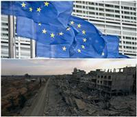 «الطرف الخامس».. أوروبا تتأهب للدخول على خط المواجهة في سوريا