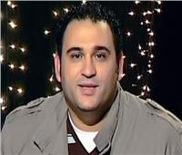 فيديو| أكرم حسني: الحمد لله قبضت كويس من وليد منصور