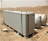 «الإسكان»: توليد الكهرباء من ناتج مخلفات معالجة الصرف الصحي