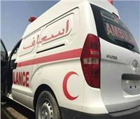 مسعف وسائق يسلمان 870 ألف جنيه عثرا عليهما في حادث بكفر الشيخ